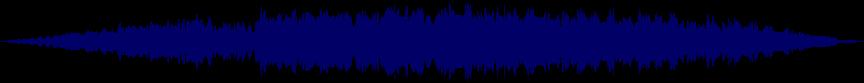 waveform of track #21483