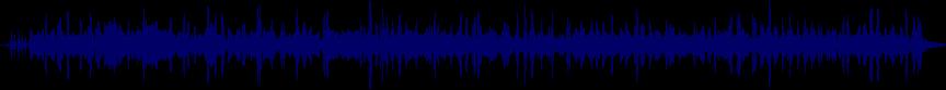 waveform of track #21485