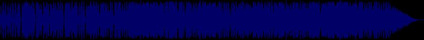 waveform of track #21509