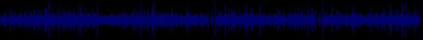 waveform of track #21520