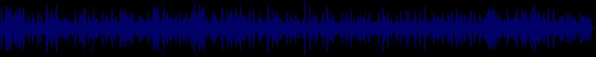 waveform of track #21575