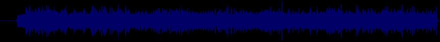 waveform of track #21601