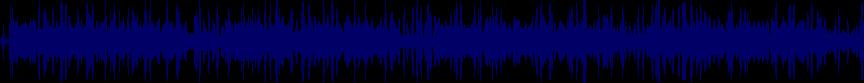 waveform of track #21602
