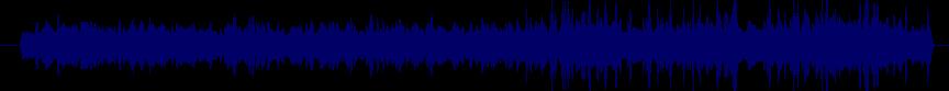waveform of track #21607