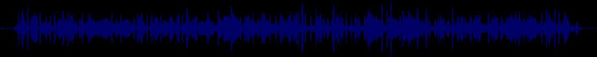 waveform of track #21610