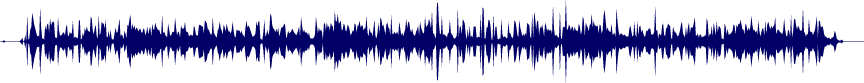 waveform of track #21613