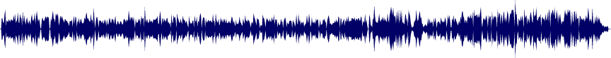 waveform of track #21622
