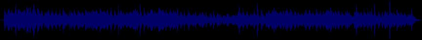 waveform of track #21625