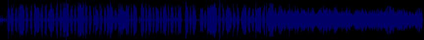 waveform of track #21626