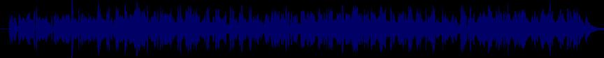 waveform of track #21627