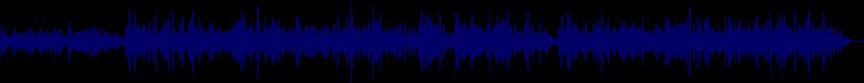 waveform of track #21633