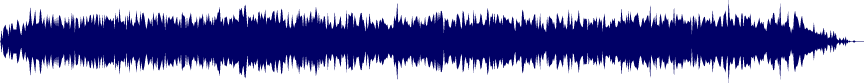 waveform of track #21641