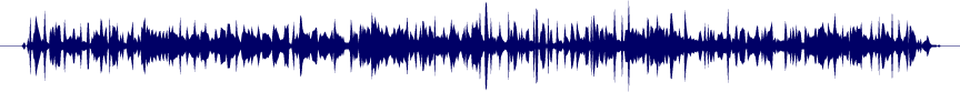 waveform of track #21642