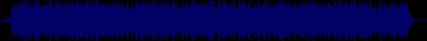 waveform of track #21651
