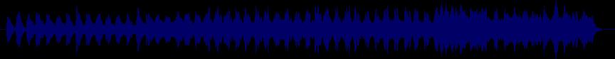 waveform of track #21657
