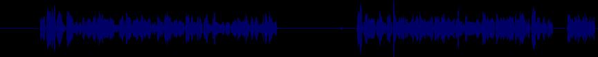 waveform of track #21674