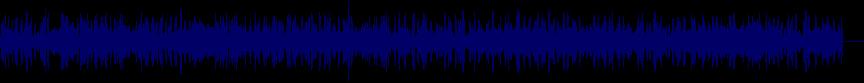 waveform of track #21675
