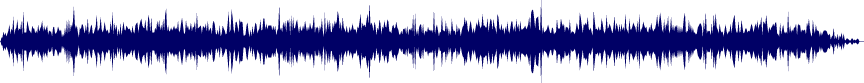 waveform of track #21690