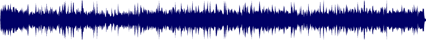 waveform of track #21694