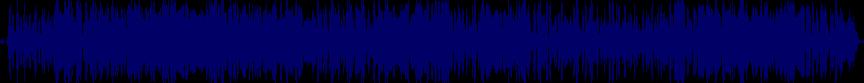 waveform of track #21700