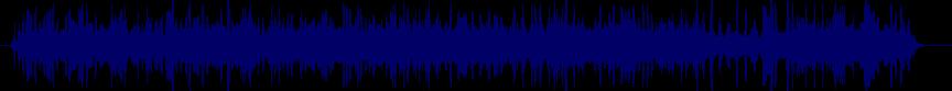 waveform of track #21701