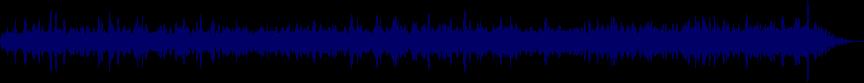 waveform of track #21708