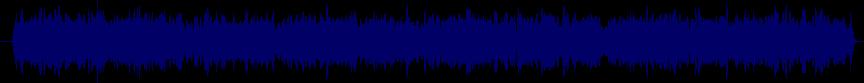 waveform of track #21727