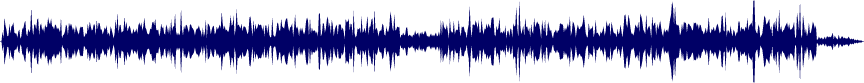waveform of track #21728