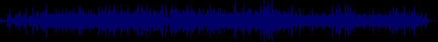 waveform of track #21732
