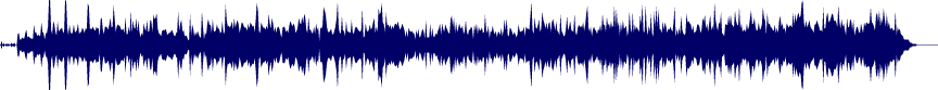 waveform of track #21738