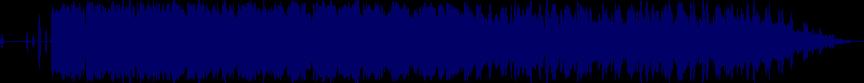 waveform of track #21740