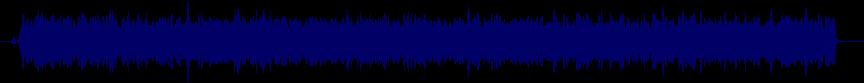 waveform of track #21758