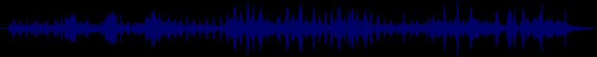 waveform of track #21760