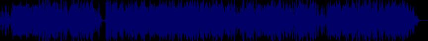 waveform of track #21822