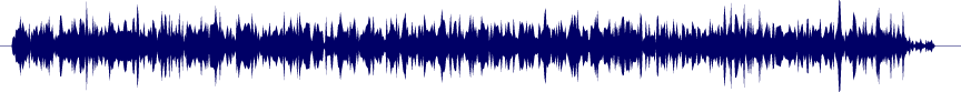 waveform of track #21861