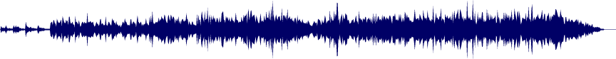 waveform of track #21900