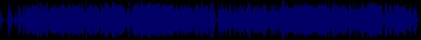 waveform of track #21909