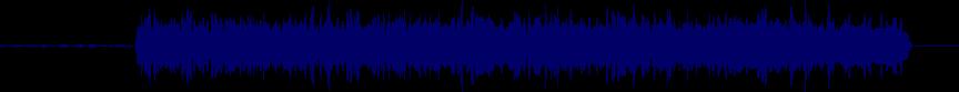 waveform of track #21951