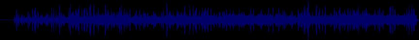 waveform of track #21960