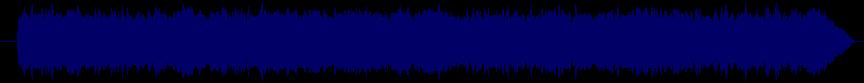 waveform of track #21968