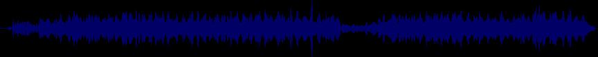 waveform of track #22073