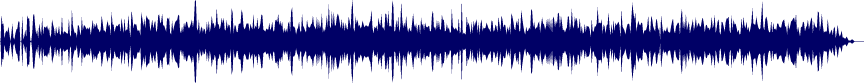 waveform of track #22101