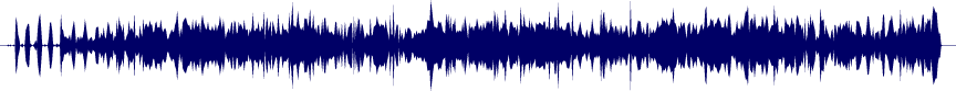 waveform of track #22107