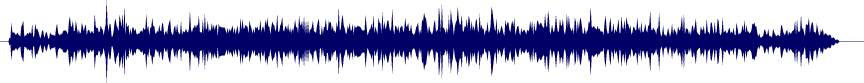waveform of track #22158