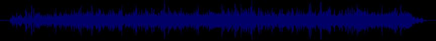 waveform of track #22167