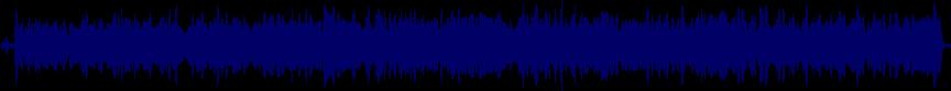 waveform of track #22186