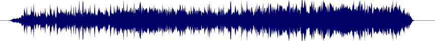 waveform of track #22220