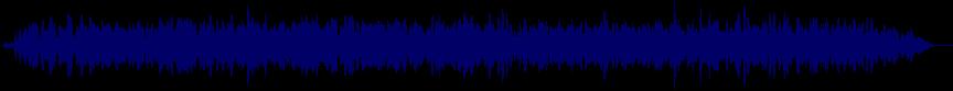 waveform of track #22238
