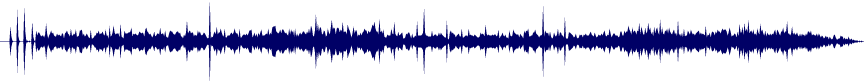 waveform of track #22278