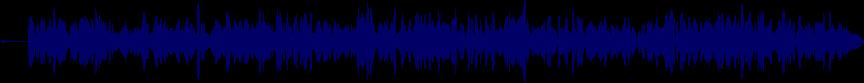 waveform of track #22279